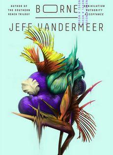 Born - Džef Vandermer