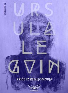 Priče iz Zemljomorja - Ursula K. Le Gvin