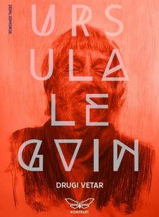 Drugi vetar - Ursula K. Le Gvin