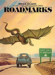 Rodžer Zelazni - Roadmarks