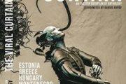 THE VIRAL CURTAIN - prva istočnoevropska SFF antologija