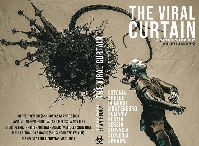 The Viral Curtain