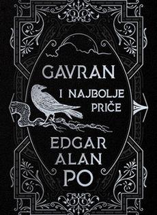 Edgar Alan Po - Gavran i najbolje priče