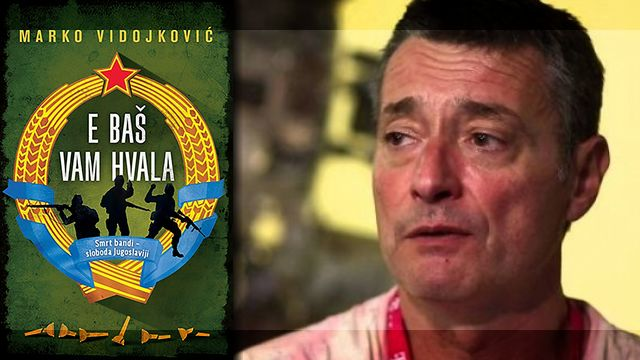 Srđan Dragojević snima seriju prema romanu E BAŠ VAM HVALA
