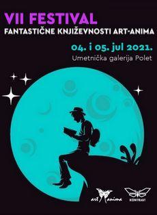 7. Festival fantastične književnosti Art-Anima