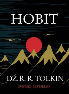 Hobit - Dž.R.R. Tolkin