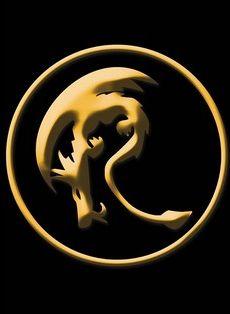 Zlatni zmaj