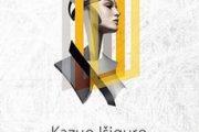 KLARA I SUNCE - novi distopijski roman Kazua Išigura