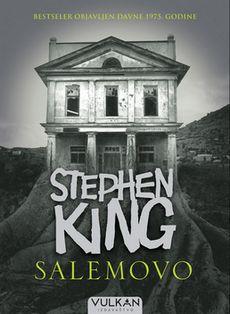 Salemovo - Stiven King