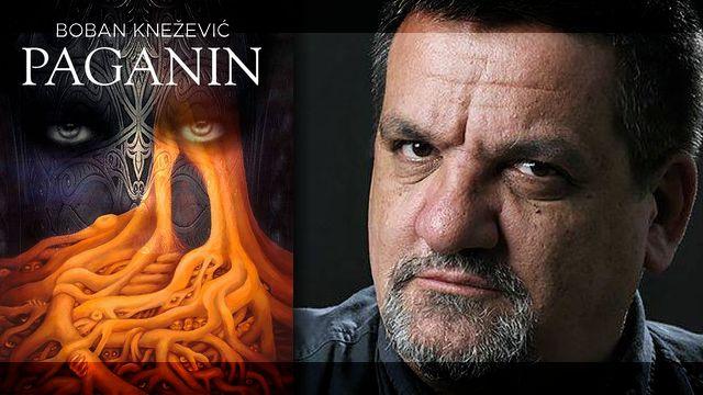 Paganin - Boban Knežević