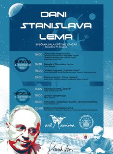 Dani Stanislava Lema