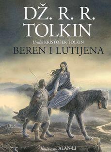 Dž.R.R. Tolkin - Beren i Lutijena