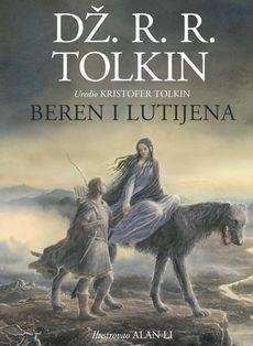 Beren i Lutijena - Tolkin