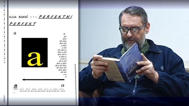 Ilija Bakić - Perfektni perfekt